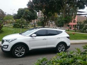 Hyundai Santa Fe Full Sport 4x4 2014