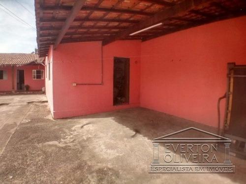 Casa - Jardim Do Vale - Ref: 10254 - V-10254
