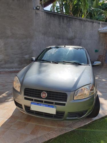 Fiat Siena 2010 - Com Kit Gás 5º Geração E Multimídia