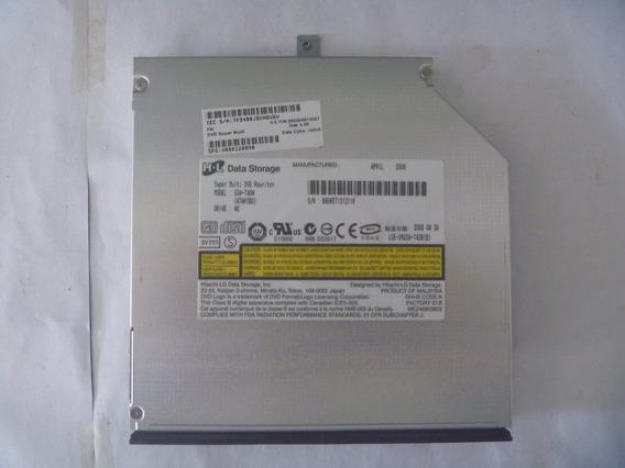Drive Leitor Gravador Dvd Notebook Toshiba L300-ez1005x