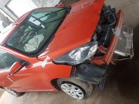 Ford Ka Se 1.0 Ha 2014/2015 Flex - Sucata Para Retirar Peças