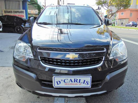 Chevrolet Captiva Sport 2.4 2010/2011 Gas. 4p Aut.