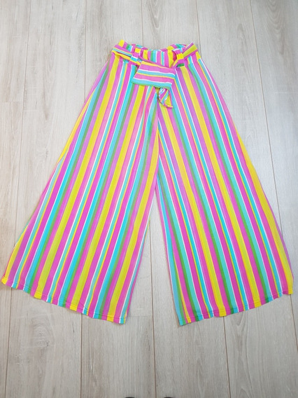 Calça Colorida - Poko Pano