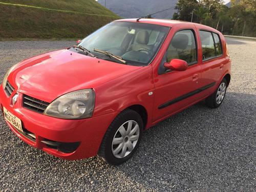 Imagem 1 de 15 de Renault Clio Clio Authentic 1.6