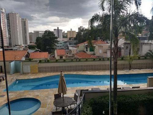 Imagem 1 de 22 de Apartamento Com 4 Dormitórios À Venda, 189 M² - Santana - São Paulo/sp - Ap5663v