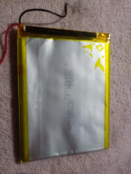 Bateria Tablet 2200 Mah Multilaser M7 3g M7s Di 2fios