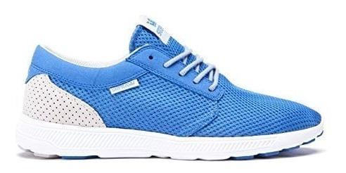 Zapatillas Supra Hammer Run Azul