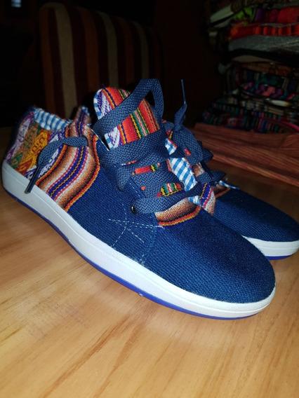 Zapatillas Norteñas
