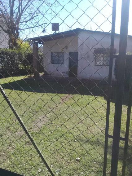 Casa En Laguna De Lobos A 50 M De La Laguna