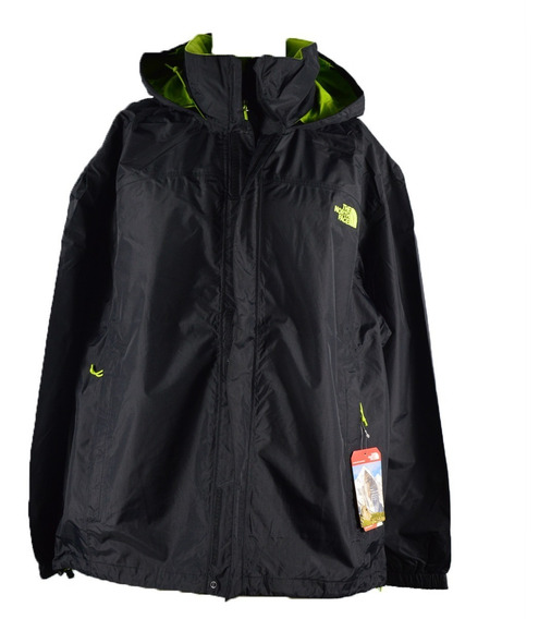 Rompevientos The North Face Hombre Negro Venture Nf00ar9teww