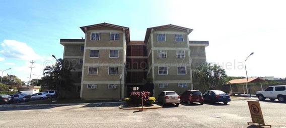 Apartamento En Venta Cabudare Pp.