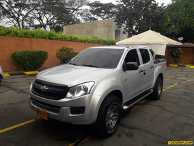 Chevrolet Luv D-max Luv Dimax