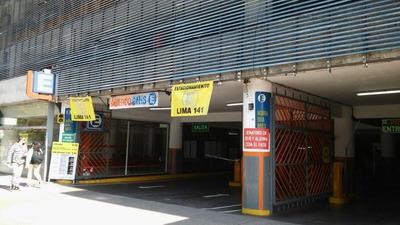 Alquiler Cochera Centro
