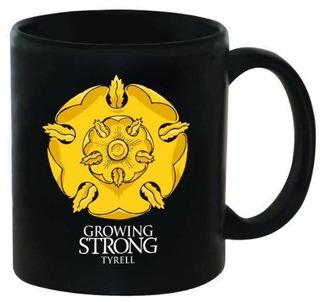 Game Of Thrones Tyrell Coffee Mug Dark Horse Deluxe