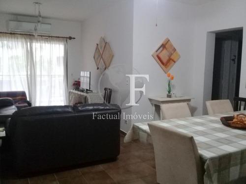 Apartamento Com 3 Dormitórios À Venda, 95 M² Por R$ 550.000,00 - Enseada - Guarujá/sp - Ap10577