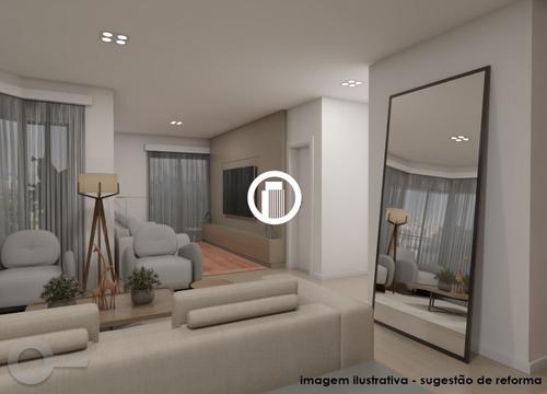 Imagem 1 de 15 de Apartamento Construtora - Aclimacao - Ref: 15502 - V-re16460