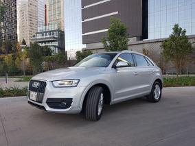 Audi Q3 Luxury De Compañía Transnacional
