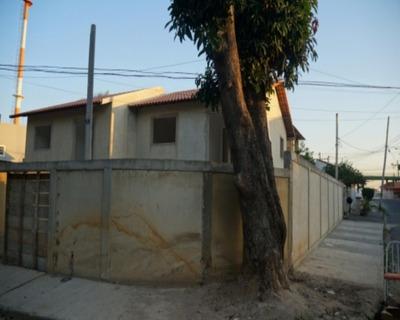 If356 Casa Duplex 1ª Locação C/ 5 Quartos 2 Suítes - Rj