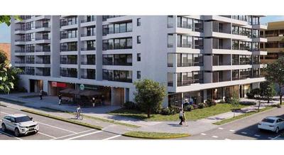 Locales Comerciales Año 2020 90 M2 - 200 M2 Desde Uf 0,60 / M2 - Uf0,80 / M2 Ideal Cafeteria Y Otros