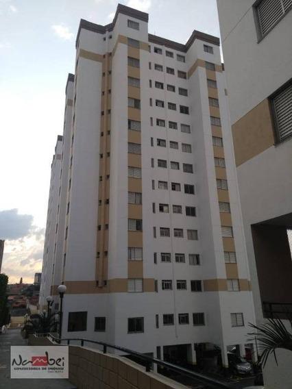 Apartamento Com 1 Dormitório À Venda, 35 M² Por R$ 197.000,00 - Itaquera - São Paulo/sp - Ap0407