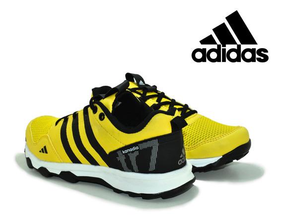 Tênis adidas Kanadia Tr7 Promoção :) 80%off