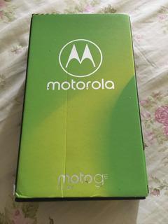 Moto G6 Play 32gb Ainda Na Garantia