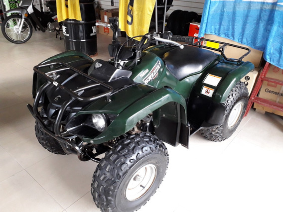 Cuatriciclo Yamaha Grizzly 125 Factura A O B