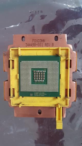 Intel Xeon 800mhz. 3.6ghz/800-2m (379430-001) + Dissipador.