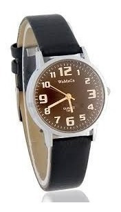 Relógio Womage 139-7 Novo Barato