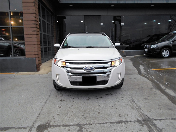 Ford Edge Limited Modelo 2013