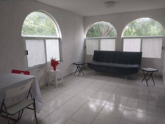 Departamento En Renta Calle Antílope, 20