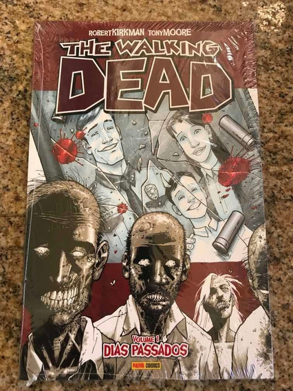 The Walking Dead Dias Passados Volume 1