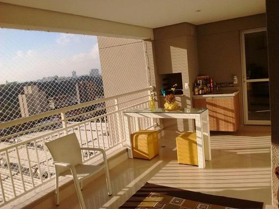 Apartamento Residencial À Venda, Vila Santo Antônio, Guarulhos. - Ap4008