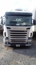 Scania R 360 Tractor Permuto/financio (jeronimo)