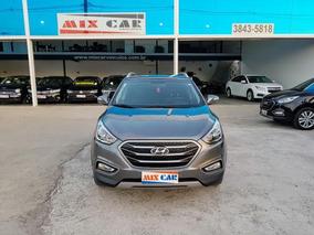 Hyundai Ix35 Gls Top Linha 2.0 Flex 2016 + Teto Novíssimo