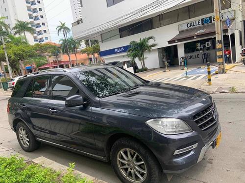 Mercedes-benz Ml 250 Cdi