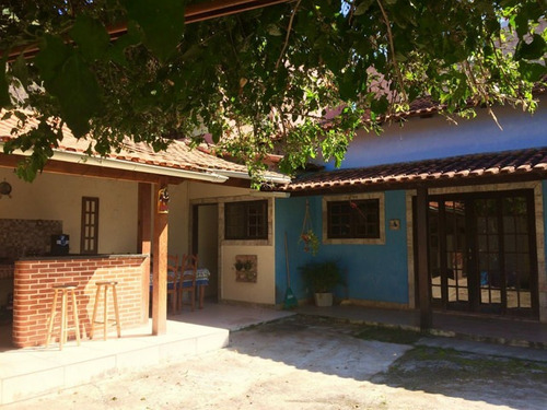 Excelentes Casas Em Chácaras De Inoã !!!