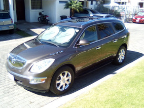 Buick Enclave Cxl Awd At 2008 Limited Premier