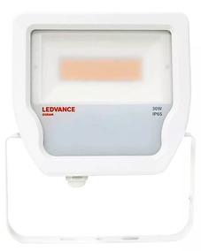 Osram - Refletor Led Floodlight Branco 10w 3000k Bivolt Ip65