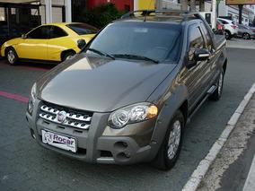 Fiat Strada 1.8 16v Adventure Locker Ce Flex 2p