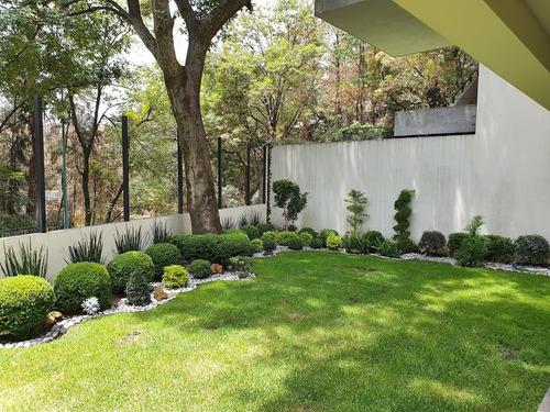 Imagen 1 de 14 de Hermosa Casa En Bosques De Las Lomas