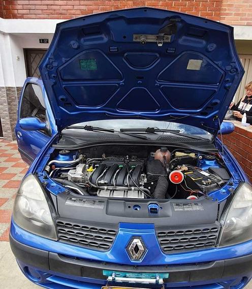 Renault Clio Mecanico
