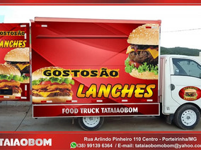 Food Truck Hr 2009/10 Lindo Lindo Urgente