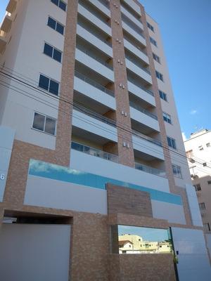 Apartamento Em Tabuleiro, Camboriú/sc De 64m² 2 Quartos À Venda Por R$ 298.000,00 - Ap256758
