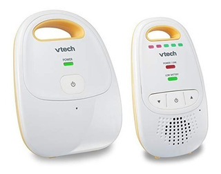 Monitor Digital Audio Bebe Vtech Envio Express Gratis