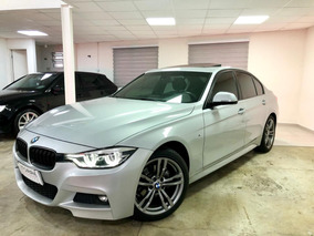 Bmw 320i 2.0 M Sport Gp 16v Turbo Active Flex 4p Aut