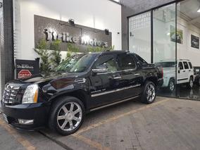 Cadillac Escalade 6.2 Ext Luxury Awd Cd V8 Gasolina 4p
