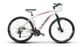 Bicicleta Alfameq Zahav Aluminio Aro 29 Câmbios Shimano