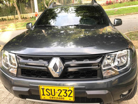Renault Duster Dynamic Automatica