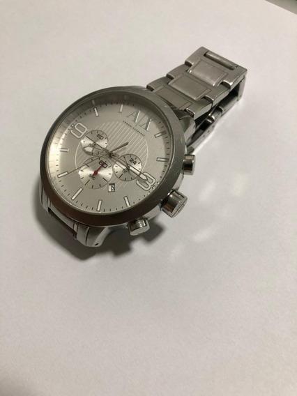 Relógio Armani Exchange Ax1278 Pulso Masculino
